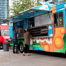 100 Food Trucks Atlanta KLM Travel Guide New American Cuisine 5 Hotspots