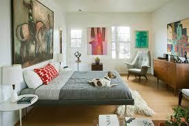 20 Mid Century Modern Design Bedroom Ideas
