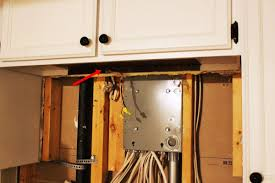 diy kitchen lighting upgrade led cabinet lights above the