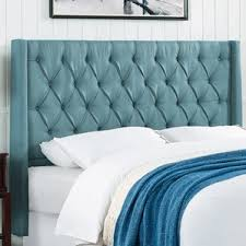 Wayfair Headboards California King by Green Headboards You U0027ll Love Wayfair