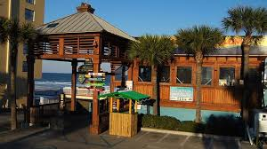 ocean deck restaurant beach club daytona beach menu prices