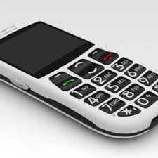 Mobile Phones for Seniors & Elderly Assistive Technology