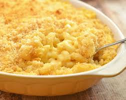 Classic Crispy Top Macaroni And Cheese The Fountain Avenue Kitchen