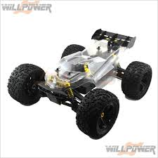 100 Ebay Rc Truck Details About E6 III Bird Eating Spider EP Monster 505006 RCWillPower TeamMagic