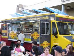 100 India Jones Food Truck August 2012 California Endless Summer