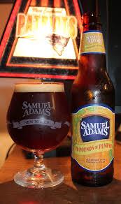 Harvest Pumpkin Ale by Samuel Adams 20 Pounds Of Pumpkin Ale Review