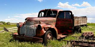 100 Hauling Jobs For Pickup Trucks The History Of The Truck Campways Truck Accessory World