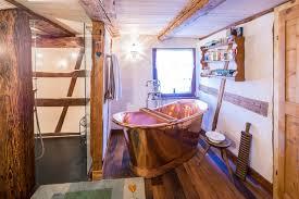 rustikales badezimmer rustikal badezimmer münchen