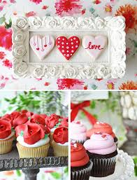 Bake Sale Toronto Valentine Treats Heart Cookies Cupcakes Blog