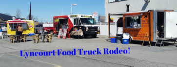 100 Truck Rodeo Lyncourt Food The Chicken Bandit Food Eatery