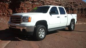 White 2013 GMC SLE 4x4 Crew Cab Sierra 1500 5.3L V8 Engine 072013 Gmc Sierra 1500 Black Billet Grille Insert Overlaybolt 2013 Gmc Duramax Best Image Gallery 817 Share And Download Find Used Vehicles For Sale Near Jackson Michigan Pressroom United States Sl Nevada Edition Chrome Mirrors Running Boards Whats New Chevrolet Trucks Suvs Truck Trend 072013 Crew Cab Rocker Panel Stainless Steel Body Sle Local Trade Mint Sale In Preowned Denali Ceresco 9p260a Painted Fender Flares K1500 44 Loaded 1owner Low Miles 2505 Gulf Coast Inc For