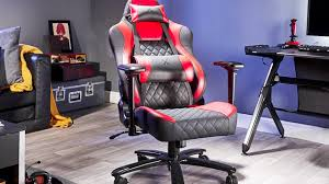 5 Best Gaming Chair 2019 : The Best PC Gaming Chairs Ewracing Clc Ergonomic Office Computer Gaming Chair With Viscologic Gt3 Racing Series Cventional Strong Mesh And Pu Leather Rw106 Fniture Target With Best Design For Your Keurig Kduo Essentials Coffee Maker Single Serve Kcup Pod 12 Cup Carafe Brewer Black Walmartcom X Rocker Se 21 Wireless Blackgrey Pc Walmart Modern Decoration Respawn 110 Style Recling Footrest In White Rsp110wht Pro Pedestal Dxracer Formula Ohfd01nr Costway Executive High Back Blackred Top 7 Xbox One Chairs 2019