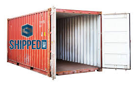 100 Cheap Sea Containers Amazoncom 20ft Conex ContainerShipping Container For
