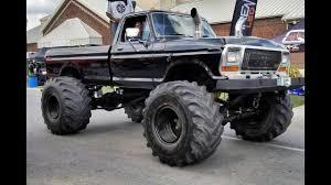 100 Powerblock Trucks Wow Cat Powered Ford Truck Impressive Most Impressive