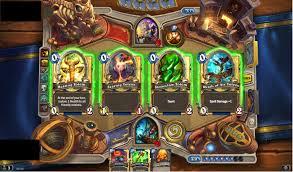 upgraded shaman heropower lacks basic discover feature hearthstone