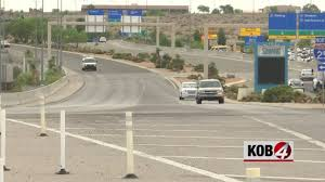 Neighbors Raise Concerns About Sunport Blvd. Extension Project | KOB 4