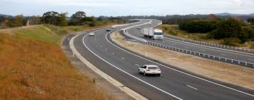 100 Pacific Road Acciona And Ferrovial Successfully Deliver NSW Highway Upgrade