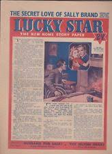 Lucky Star The New Home Story Paper No 456 January 1947
