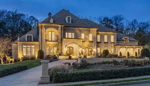 $3 395 Million Mansion In Franklin TN
