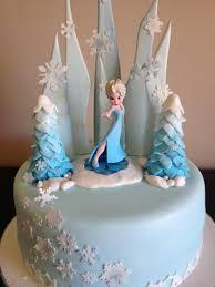 Factor Children s Birthday Cakes That Will Blow Your Mind Elsa FrozenDisney