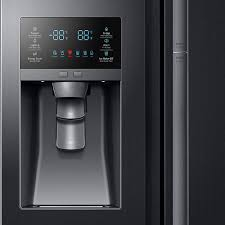 Samsung Counter Depth Refrigerator by Samsung Rh22h9010sg 36 Inch Counter Depth Side By Side