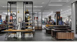 Macys Herald Square Floor Map by Macy U0027s Herald Square Nyc Retail Design Men U0027s Charles Sparks