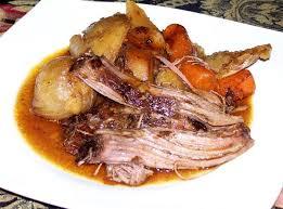 duck confit crock pot grant s crock pot pot roast recipe just a pinch recipes