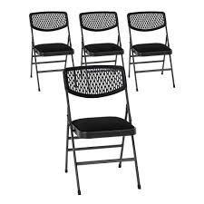 Cosco Black Fabric Padded Seat Folding Chair (Set Of 4) White Chair Juves Party Events Wooden Folding Chairs Event Fniture And Celebration Stock Amazoncom 5 Commercial White Plastic Folding Chairs Details About 5pack Wedding Event Quality Stackable Chair Can Look Elegant For My Boda Hercules Series 880 Lb Capacity Heavy Duty With Builtin Gaing Bracke Mayline 2200fc Pack Of 8 Banquet Seat Premium Foldaway Utility Sliverylake Foldable Steel Rows Image Photo Free Trial Bigstock