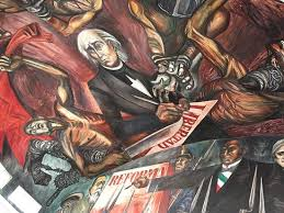 Jose Clemente Orozco Murals by Mural Painted By Jose Clemente Orozco Picture Of Palacio De