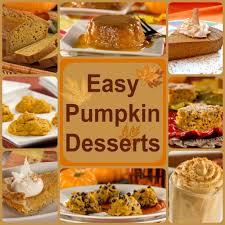 Libbys Spiced Pumpkin Bread Recipe by Healthy Pumpkin Recipes 8 Easy Pumpkin Desserts