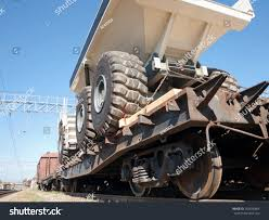 Transportation Huge Mining Trucks On Railway Stock Photo (Edit Now ... Size Comparison Of The Huge Trucks At Chuquicamata Worlds Huge Sale On Our Trucks In Boksburg Dont Miss Out Opening Truck With Rooster Tail Trucks Large Tow How Its Made Youtube Ming Truck Patrick Is Not A Midget Imgur Strange Car Saturday In World Huge Suvs And Maybe We Went To Check Out Military For Sale They Are Even Dump An Open Pit Copper Mine Editorial Stock Image On Our In Boksburg Dont Miss Opening Scale Rc Cars Tamiya King Hauler Toyota Tundra Pickup