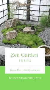 100 Zen Garden Design Ideas Small Japanese Rock Home Decor Wallpaper
