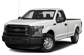 2016 Ford F-150 Safety Recalls