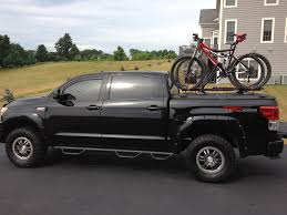Bike Rack For Toyota Tundra Truck Bed - Lovequilts Truck Bed Arm Mount For Bikes Inno Velo Gripper Storeyourboardcom Bikerapiuptruckbedhomemade Bicycle Model Ideas And Review Simple Adjustable Bike Rack 4 Steps With Pictures Costway Upright Heavy Duty 2 Hitch Pickup Truck Bike Carriers Mtbrcom A Cover On Dodge Ram Thomas B Of Flickr Seasucker Falcon Fork 1bike Bf1002 Motorcycle Dirt Carrier Hauler Ramp Steel Rockymounts 10996 Amazing Invention You Must See Youtube Four Pick Up Full Best Choice Products Car