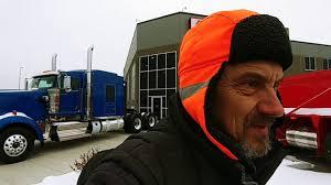 Sergei Dratchev Heavy Haul: Episode #35 -- I'VE BOUGHT A NEW TRUCK ...