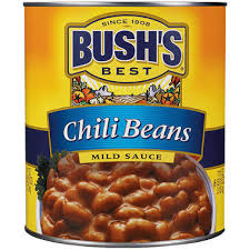 Bushs Best Chili Beans
