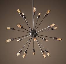 Best 25 Sputnik chandelier ideas on Pinterest