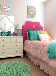 Twin Girls Room Makeover With Upholstered Monogramed Headboards ... Land Of Nod Spark Bedroom Teal Girls Room Decor For Teens Kids With Pottery Barn Harpers Finished Room Paint Is Tame Teal By Sherwinwilliams And Small Chandelier And The Aquaria Wooden Wall Arrows Walls Arrow Kids Wonderful Girl Ideas Beautiful Black Gold Teen Bedroom Ideas Galleryhip The Hippest About Amazing 1000 Images About Isabellas Big