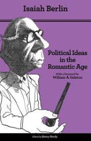 Political Ideas In The Romantic Age Their Rise And Influence On Modern Thought