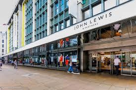 100 John Lewis Hotels Oxford Street Lindner Group