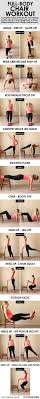 Captains Chair Workout Machine by Best 25 Chair Exercises For Abs Ideas On Pinterest