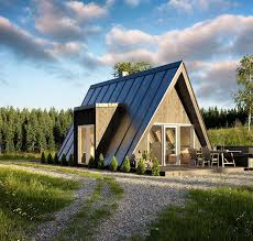 The 25 best A frame house kits ideas on Pinterest