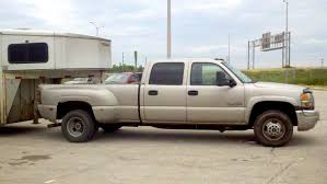 100 High Mileage Trucks Sierra Owners Search For Durability Limits