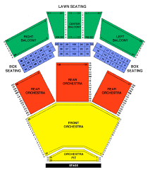 Boston Filene Center at Wolf Trap tickets August 24 2014 at 8 00
