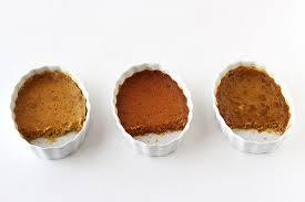 Pumpkin Puree Vs Pumpkin Pie Filling by Fresh Vs Canned Pumpkin Handle The Heat