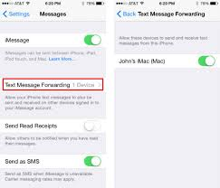 How to Send and Receive SMS Text Messages on Your Mac