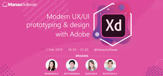 100 Design 21 Modern UXUI Prototyping And With AdobeXD Eventpop