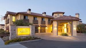Hotel Abrego Review California United States