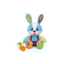Valentín El Conejo Parlanchín