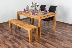 esstisch wooden nature 117 eiche massiv geölt 140 x 90 cm b x t